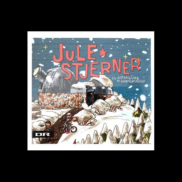 JULESTJERNER CD