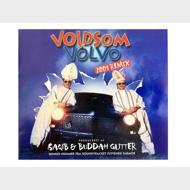 VOLDSOM VOLVO 2001 remix